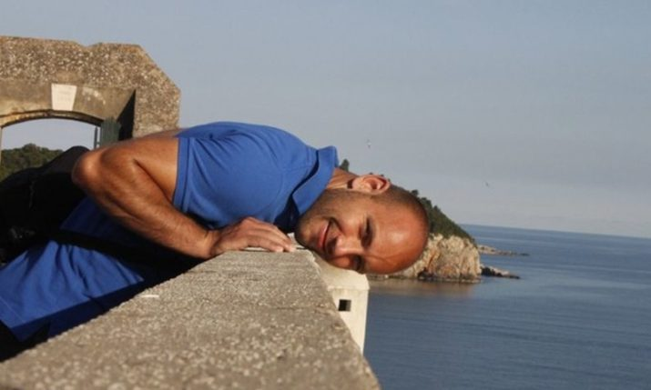 Interview: Ivan Vuković Vuka – Dubrovnik's favourite  guide