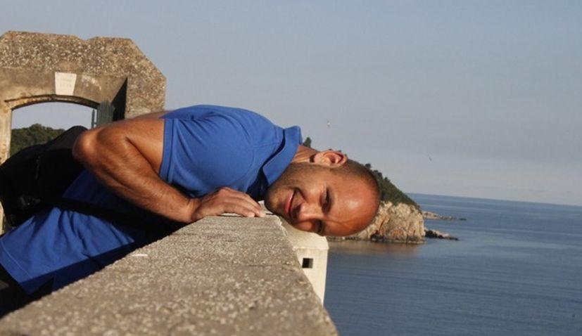 Interview: Ivan Vuković Vuka – Dubrovnik's favourite  guide
