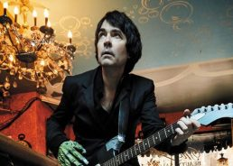 Jon Spencer to return to Croatia for gig in March