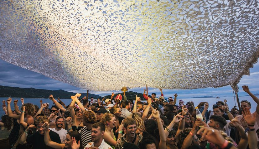 Love International Croatia: Main wave of artists revealed
