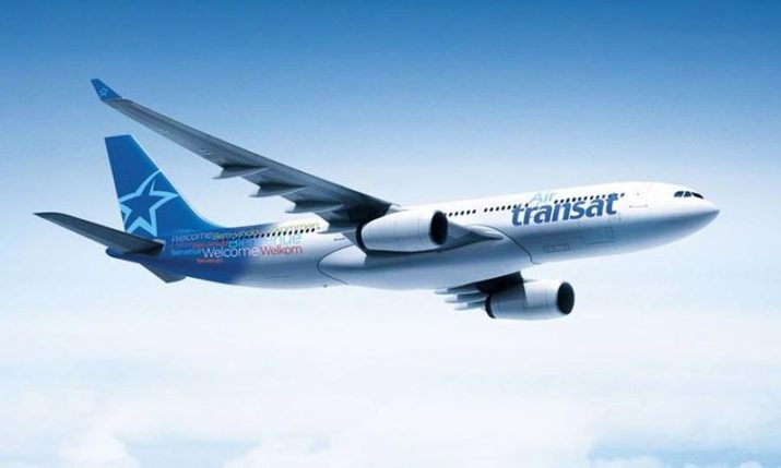 Air Transat cancels Canada to Split planned service & adds extra Zagreb route