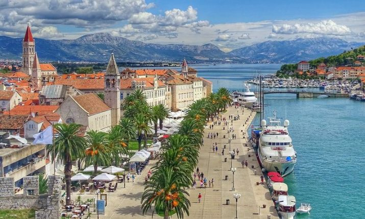 Croatia joins UNWTO #TravelTomorrow campaign