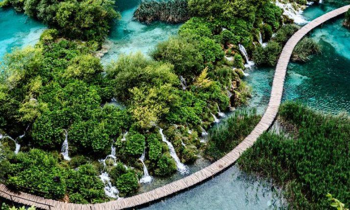 Plitvice Lakes National Park seeking 460 workers for tourist season