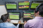 Croatian football set to introduce VAR system