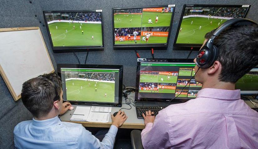 Croatian football set to introduce VAR system