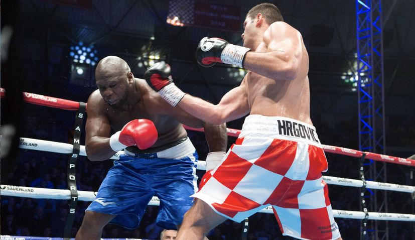 ESPN name Croatian boxer Filip Hrgović among 15 top rising stars