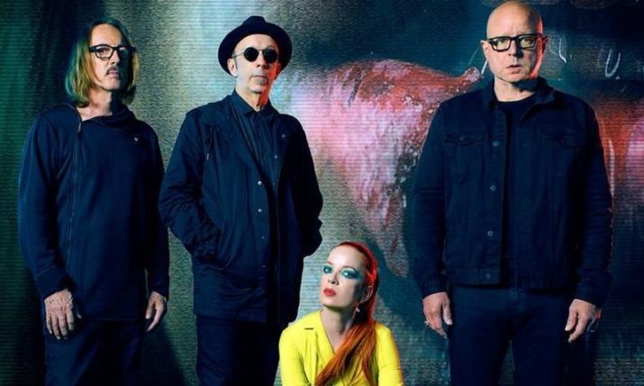Garbage confirmed for their Croatian live debut at INmusic festival #14