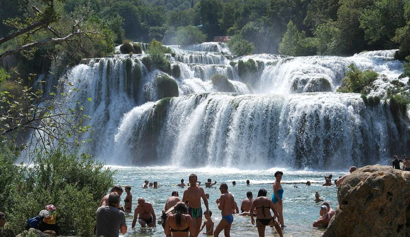 Revenue from Croatian tourism up 10% in 2019