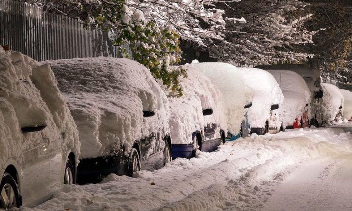 Fresh snow to hit Croatia over the next week