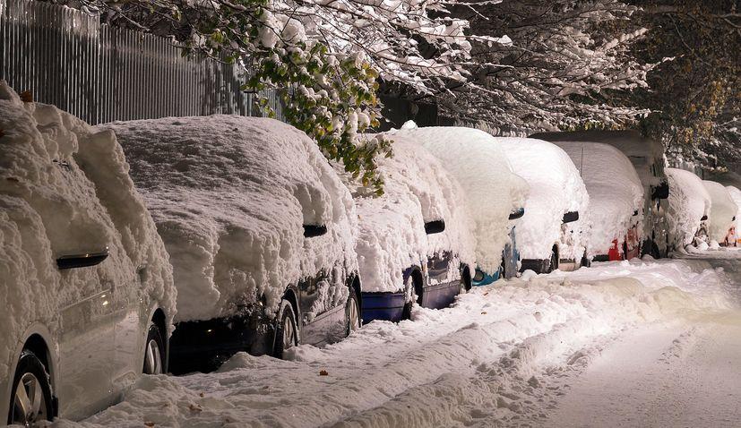 Fresh snow to hit Croatia over the next week
