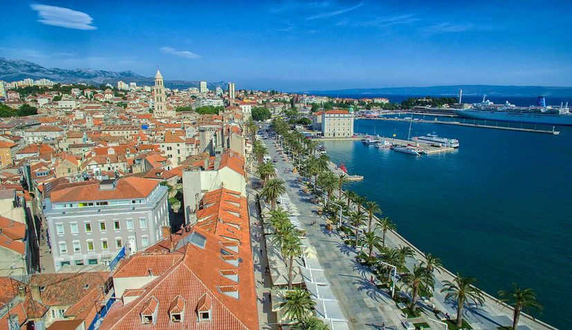Tourism over Christmas & New Year holidays up 13% in Croatia