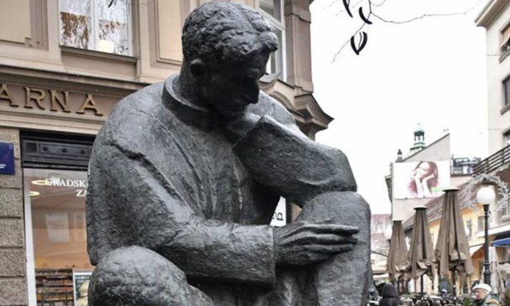 Anniversary of Nikola Tesla's death marked in Zagreb