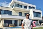 PHOTOS: 2CELLOS star shows off his new luxury Istrian home