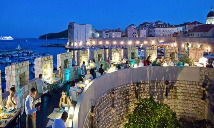 Croatian cities added to Michelin Guide – Main Cities of Europe