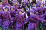 PHOTOS: 5,000 kids parade at the International Children's Carnival in Rijeka