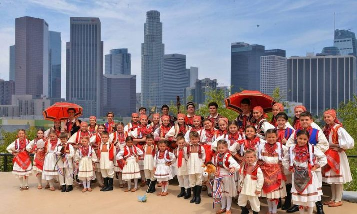 Croatian cultural extravaganza in Los Angeles to take place next weekend