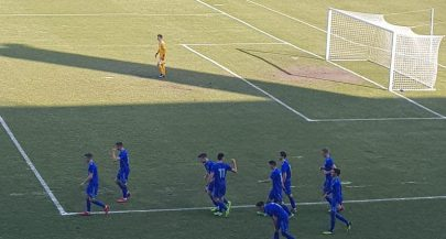 Dinamo Zagreb reaches last 16 of UEFA Youth League