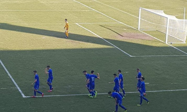 Dinamo Zagreb reaches last 16 of UEFA Youth League