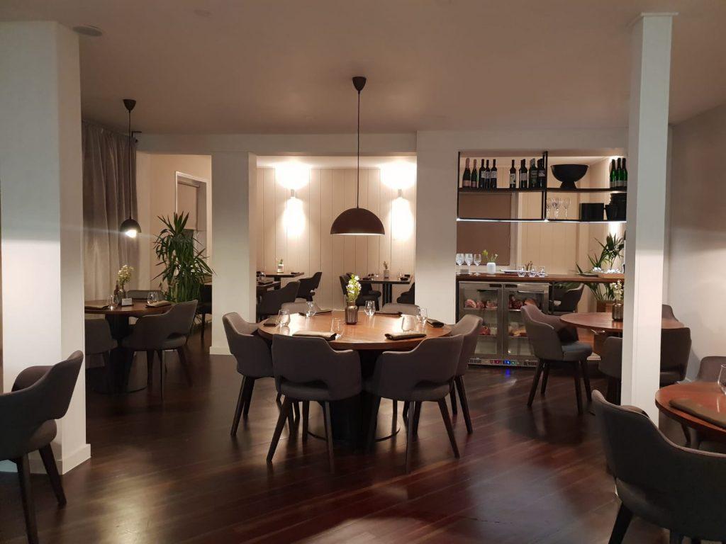 PHOTOS: Modern Croatian cuisine restaurant NAV opens in ...
