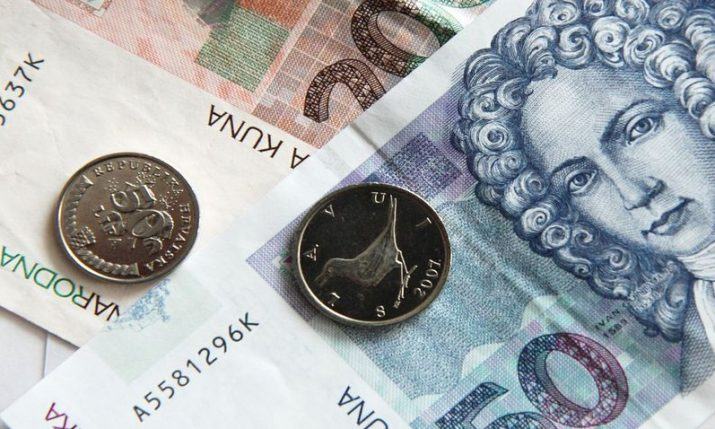 Croatian salaries up 2.8% in 2018, analysts expect further growth