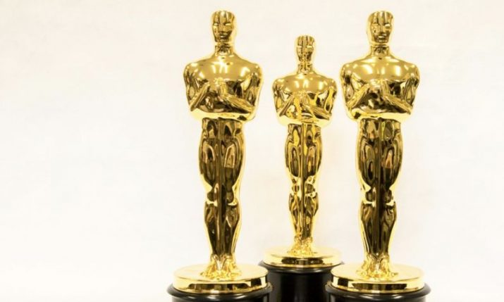 US company with Croatian connection making the Oscar statuette again