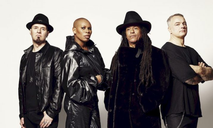 British band Skunk Anansie announce Zagreb summer gig