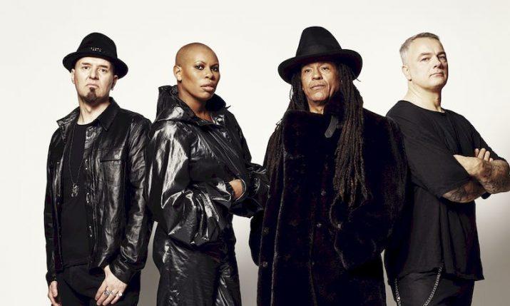 British band Skunk Anansie announce Zagreb summer gig