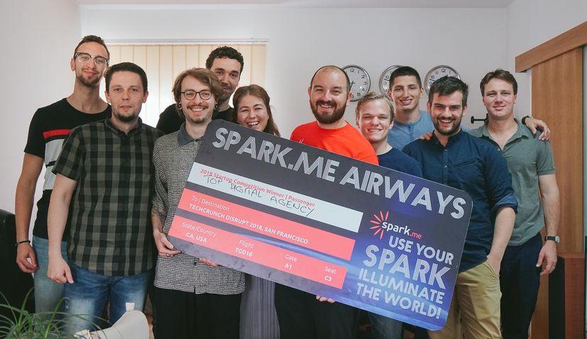 Croatian startup breaks record after raising 3.1 million kuna in 26 hours