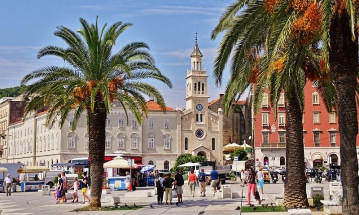 Croatia generates record €10.1 billion from foreign tourists in 2018