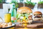 Croatian burger chain makes list of 50 Best Burgers in Europe