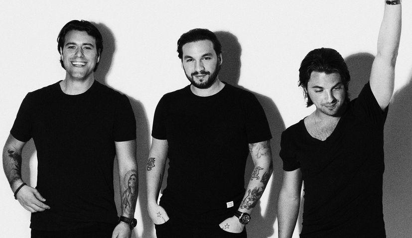 Swedish House Mafia to headline in Croatia at Ultra Europe