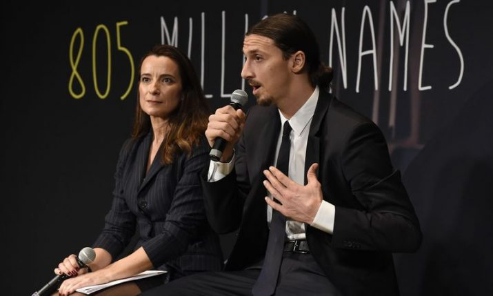 Zlatan Ibrahimović talks about his Croatian heritage & Luka Modrić