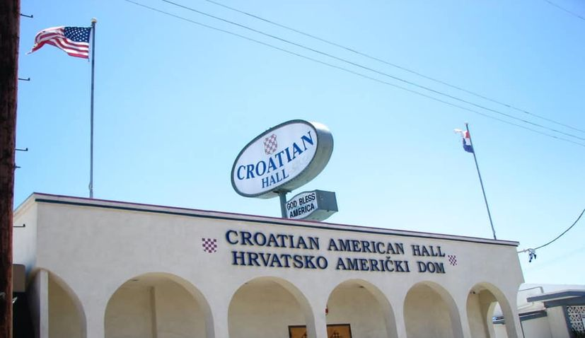 Croatian Independence Day Weekend in San Pedro, California coming up