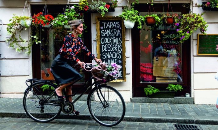 Zagreb & Varaždin world leaders in commitments for International Winter Bike to Work Day