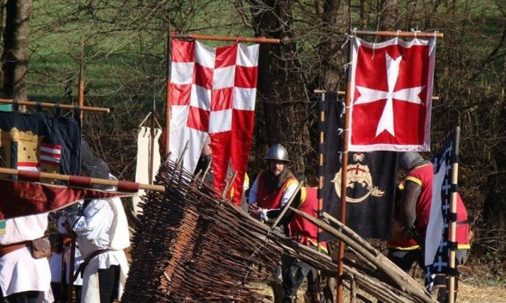 Anniversary of famous peasant uprising in Donja Stubica to be marked with reenactment