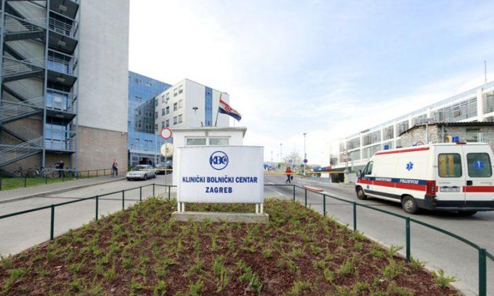 KBC Zagreb hospital first in Croatia to introduce immunoadsorption method