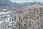 VIDEO: Check out the stunning footage of Lika in winter