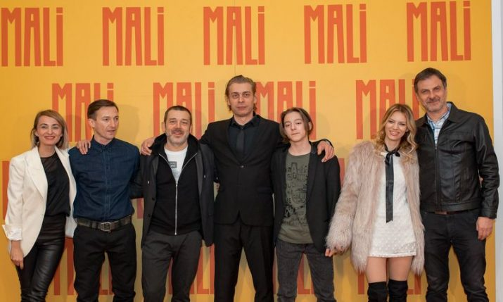 Croatian crime drama 'Mali' to feature on English subtitled Tuesdays at Kino Europa in Zagreb