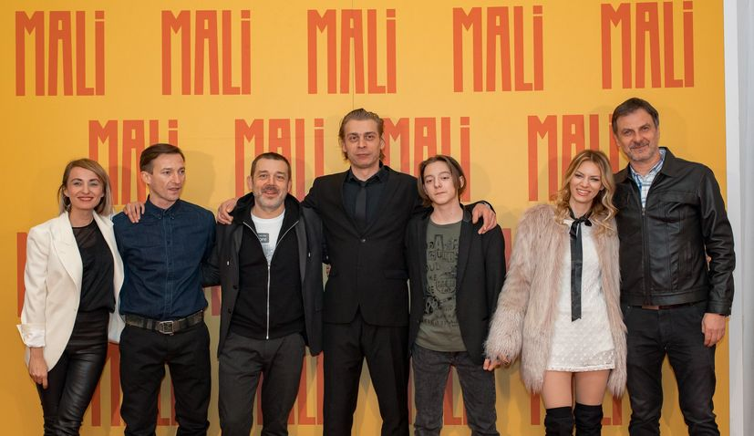Croatian crime drama 'Mali' to feature on English subtitled Tuesdays at Kino Europa in Zagreb