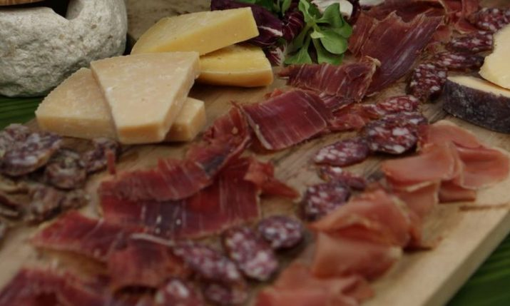 Pršuterija Parenzo – a newly opened restaurant in Zagreb brings us 'the best prosciutto'