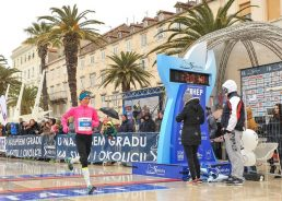 Split Half Marathon to take place on Feb 24