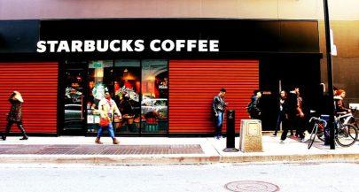 Starbucks set to open first Croatian store?