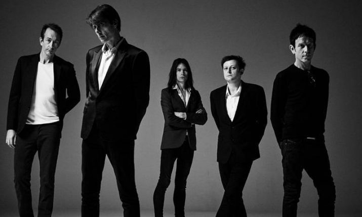 English band Suede to make Croatian debut at INmusic festival