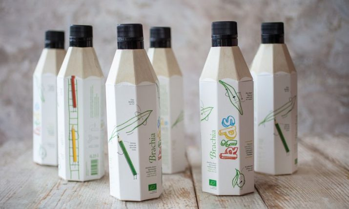 First Croatian olive oil for kids launched