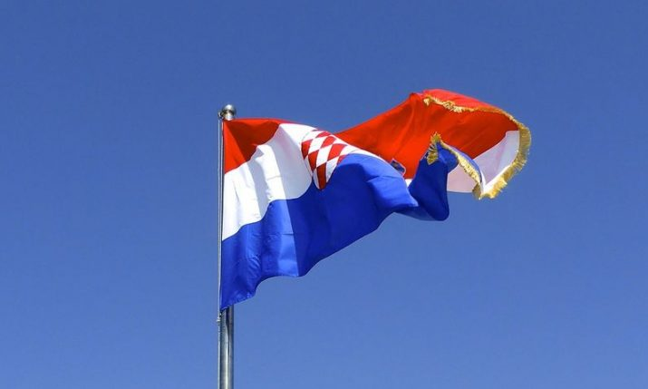 7th Croatian Army Contingent deployed to Poland as part of NATO mission