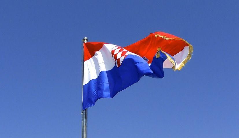 Croatia marking Independence Day