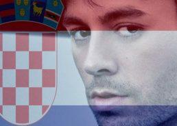 Enrique Iglesias concert in Croatia cancelled