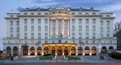 Zagreb's Esplanade named Historic Hotel of the Year at European Hotel Awards