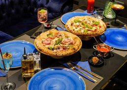 Croatian pizzeria included on prestigious TOP 50 in Europe list