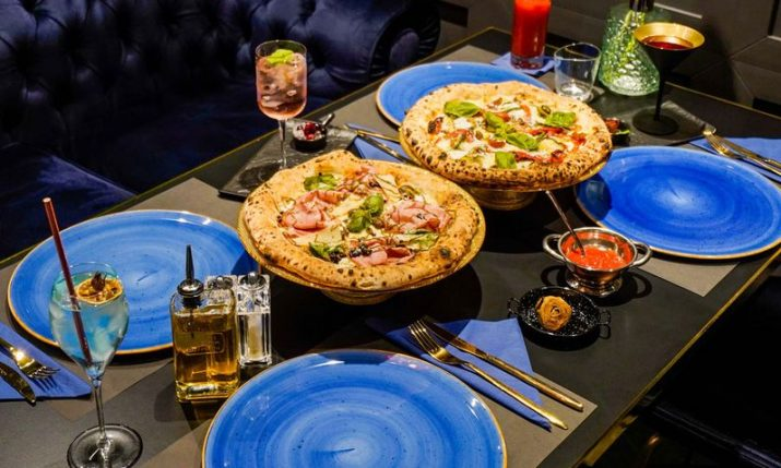 Franko's: Unique new pizza place opening in Zagreb on Friday